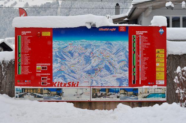 kitzski-skigebied