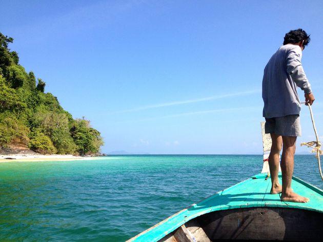Koh_Phayam_eiland