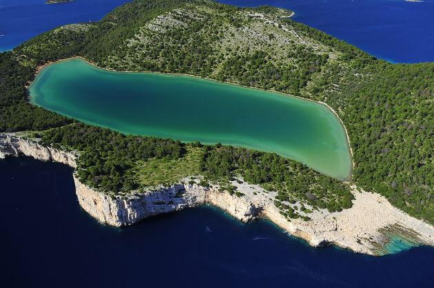 kroatië-kust