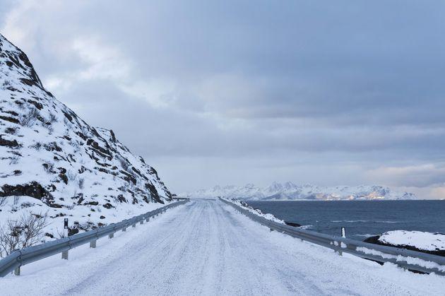 kust-noord-noorwegen
