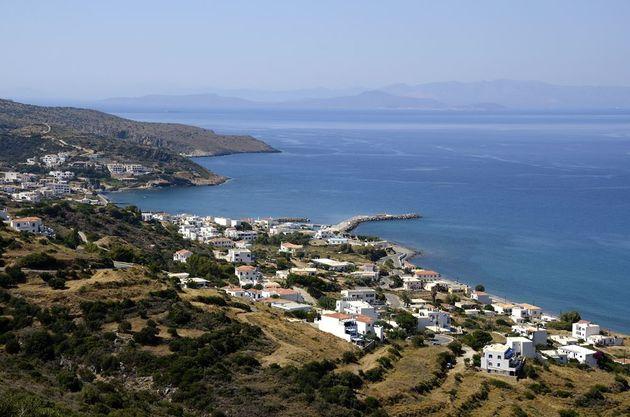 Kythira, Agia Pelagia_3