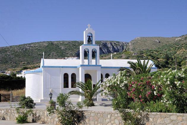 Kythira, Agia Pelagia