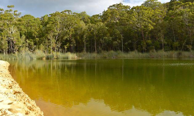 lake-wabby-fraser-island