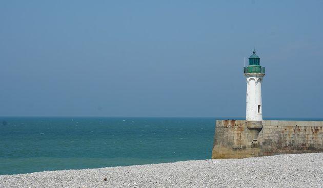 lighthouse_Saint-Valery-en-Caux