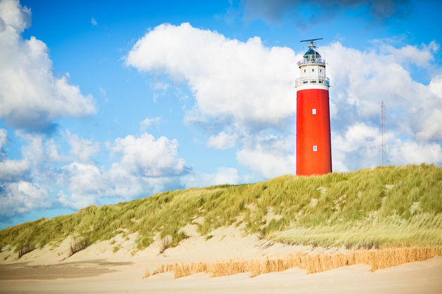 lighthouse-texel