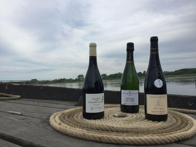 loire-wijn