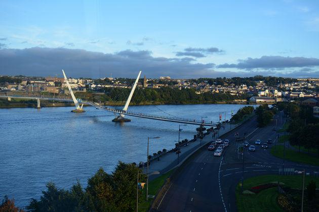 Londonderry-ierland