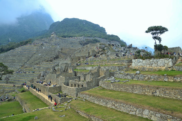 Machu-Picchu-wereldwonder
