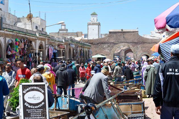 markt-marokko-essaouira