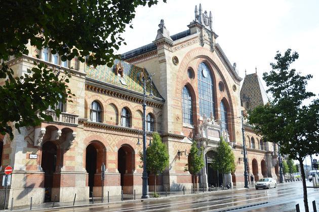 markthal-boedapest