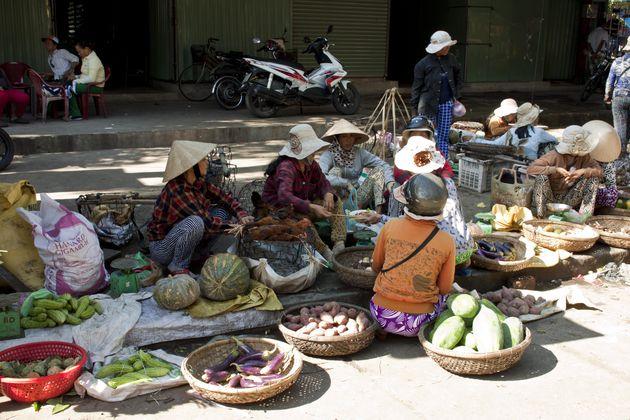 marktkraam-vietnam