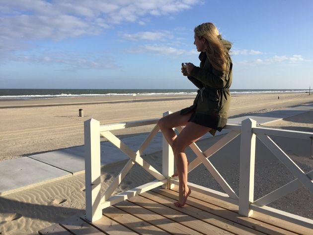 marloes-strandhuisje-kijkduin