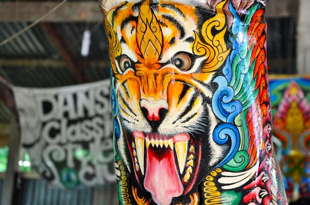 masker-Phi-Ta-Khon-Festival