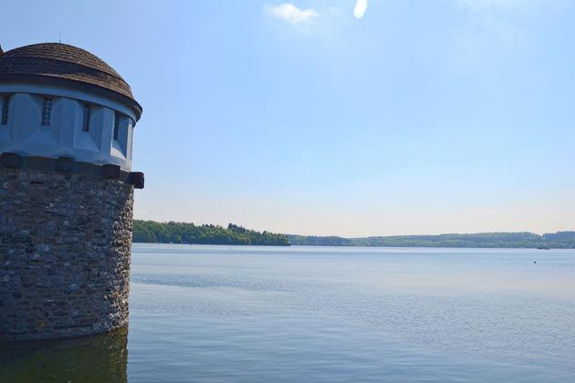 Mohnesee-meer