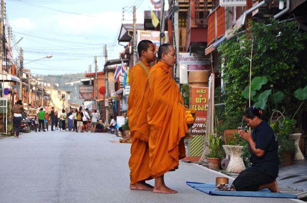 Mueang (Loei) Thailand  City new picture : Loei, het ongerepte noorden van Thailand