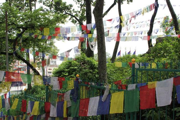 Monkey Temple Swayambunath 3