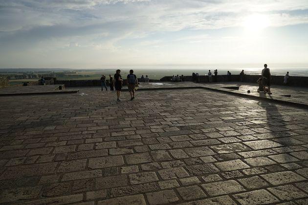 Mont_Saint_Michel_abdij_8