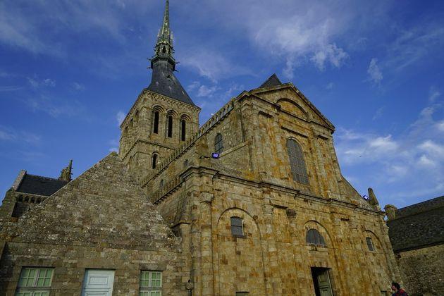 Mont_Saint_Michel_abdij_9
