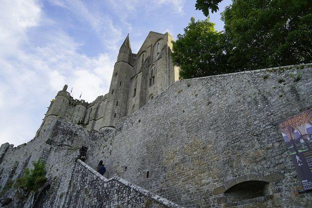 Mont_Saint_Michel_abdij