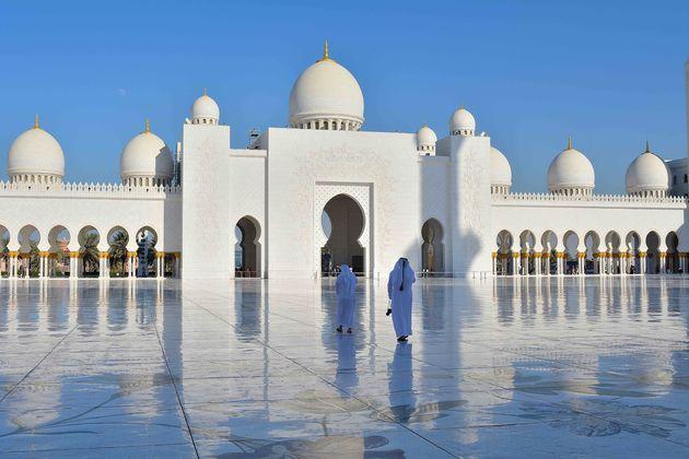moskee-abu-dhabi