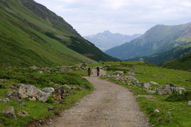 mountainbiken-ischgl