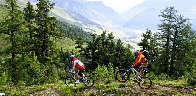 mountainbiken-livigno