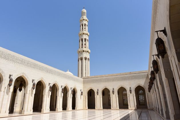 muscat-sultan-qaboos-moskee