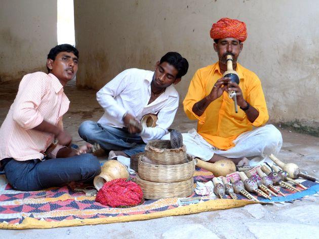 muzikanten_india