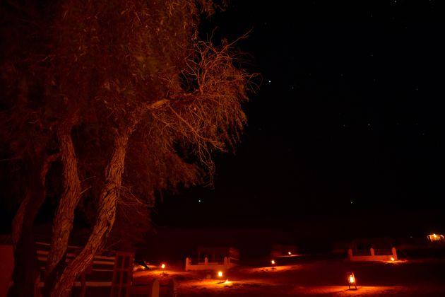 nacht-woestijn-oman