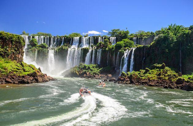Nationaal-park-Iguacu