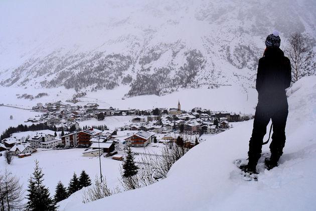 noortje-sneeuwschoenwandelen