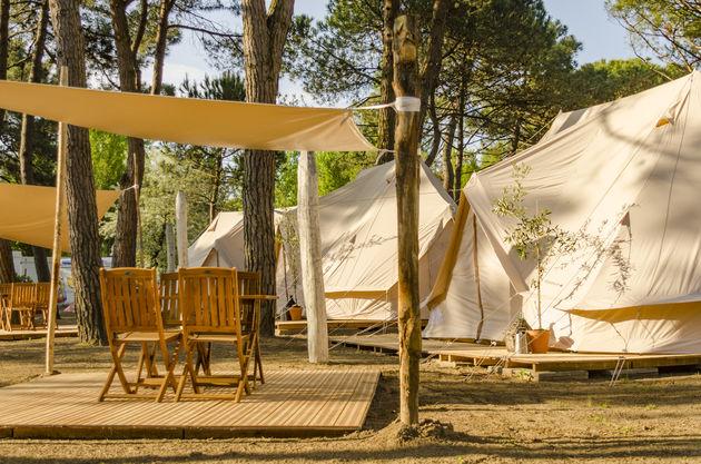 nordisk-village-tentenkamp