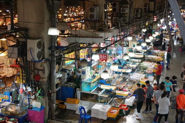 Noryangjin_Vismarkt_Seoul_12