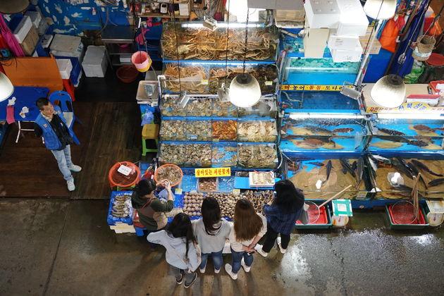 noryangjin_vismarkt