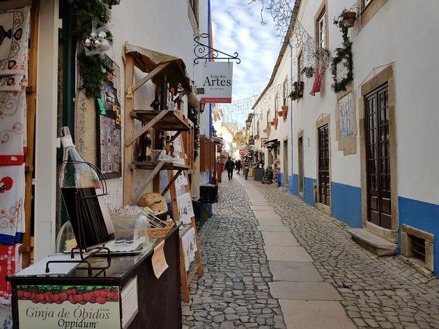 Obidos_Portugal_9