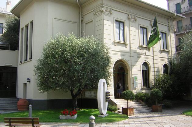 olijvenmuseum