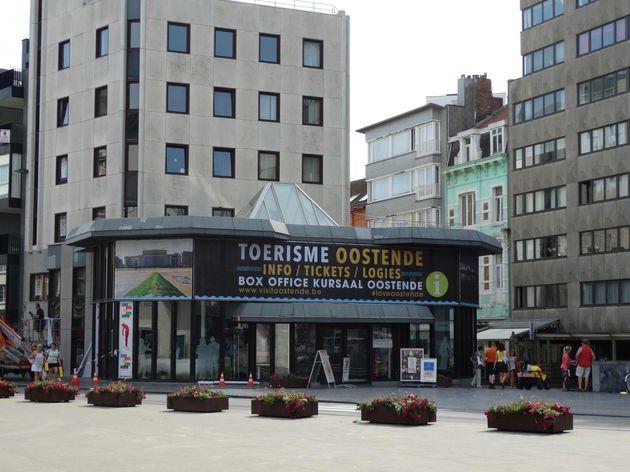Oostende_bureau_toerisme