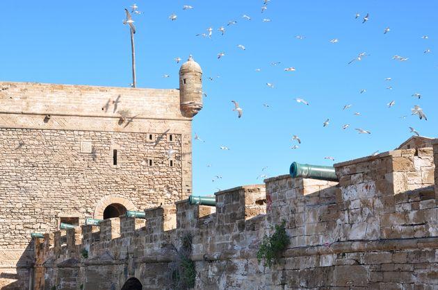oude-muur-essaouira