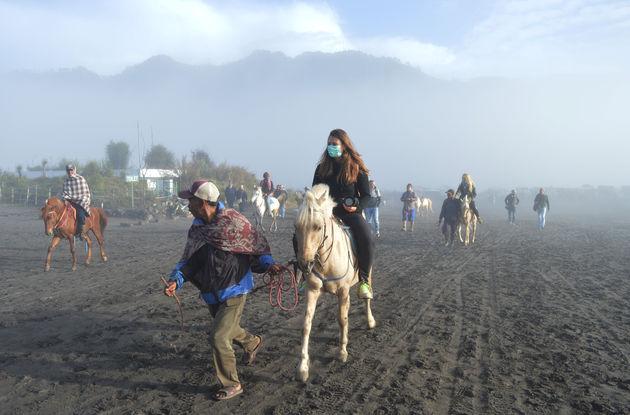 paardrijden-mount-bromo