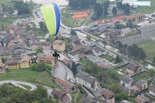 paragliden-molveno