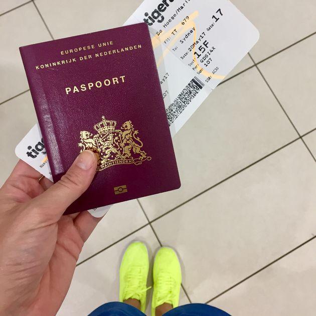 paspoort-geldig