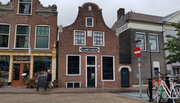 Planetarium_Franeker