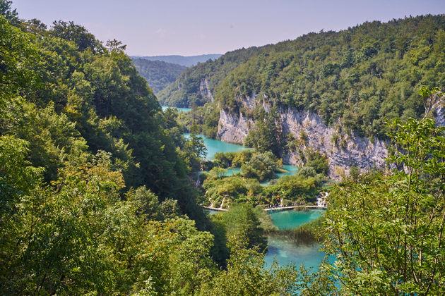 plitvice-watervallen-kroatië-1
