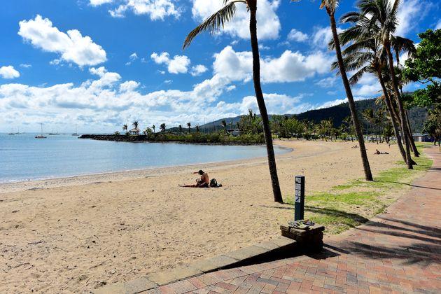 roadtrip-australië-airlie-strand