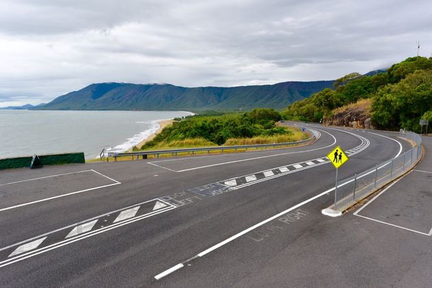 roadtrip-australië-captain-cook-highway.