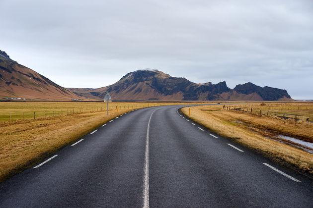 roadtrippen door ijsland