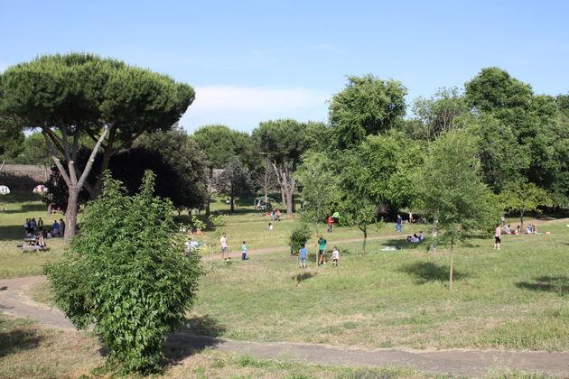 Rome-park