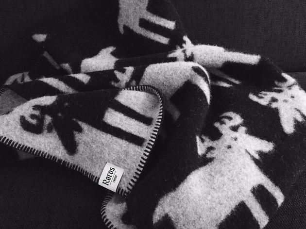 røros-tweed