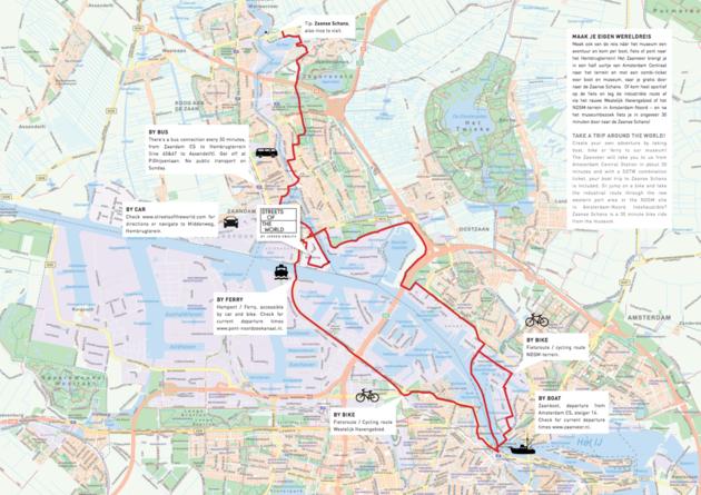 routekaart-streets-world-museum