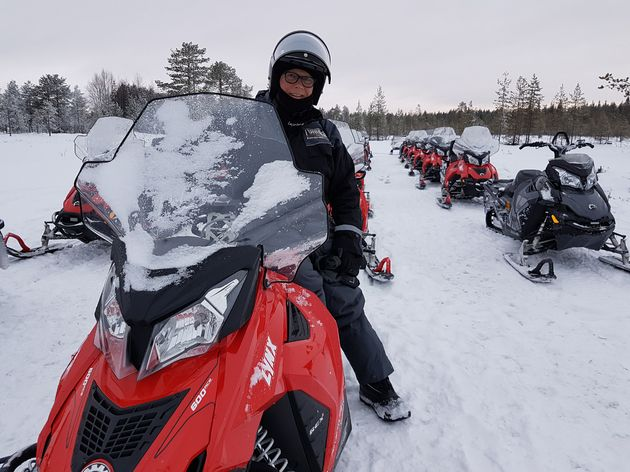 Rovaniemi_Finland_Santa_Claus_11